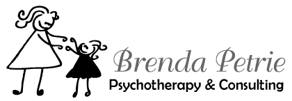 Brenda Petrie Psychotherapy & Consulting